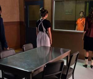 Pretty Little Liars saison 5, épisode 21 : Alison revient