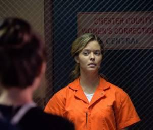 Pretty Little Liars saison 5, épisode 21 : Alison (Sasha Pieterse) de retour