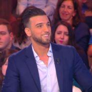 """Aymeric Bonnery : le futur Cyril Hanouna ? """"C'est un rêve, je bosse pour"""""""