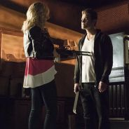 The Vampire Diaries saison 6 : Caroline sort l'artillerie lourde face à Stefan sur des photos