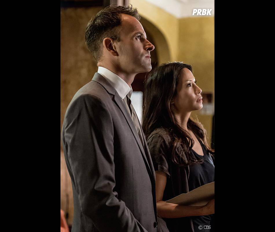 """Elementary saison 3 : Holmes et Watson """"séparés"""""""
