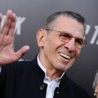 Leonard Nimoy mort : le Spock de Star Trek décédé à 83 ans
