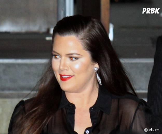 Khloe Kardashian : transformation physique impressionnante pour la soeur de Kim et Kendall Jenner