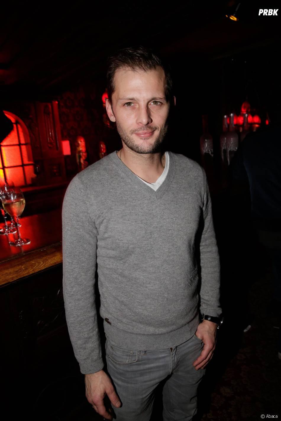 Nicolas Duvauchelle au casting de la version française de Broadchurch, Malaterra
