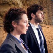 Broadchurch : Nicolas Duvauchelle et Louise Monot au casting de l'adaptation française, Malaterra