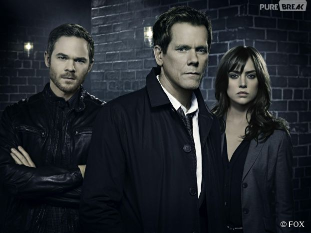 The Following saison 3 : Mike, Ryan et Max de retour