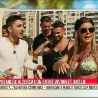 Amélie Neten VS Vivian (Les Anges 7) : découvrez leur énorme clash dès leur rencontre