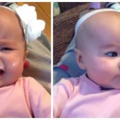 bébé pleure chanson