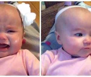 Un bébé se calme dès qu'on lui passe quelques notes de Taylor Swift.