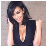 Kim Kardashian sexy : son plus beau décolleté de sortie sur Instagram