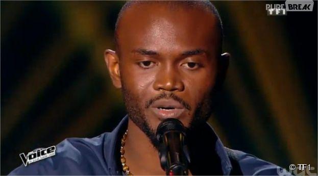 Alvy Zamé (The Voice 4) se confie sur son enfance difficile