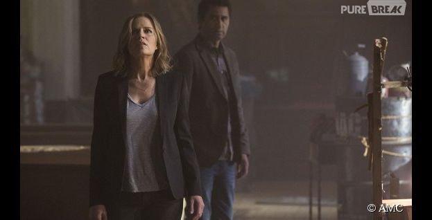Fear The Walking Dead : premières images du spin-off