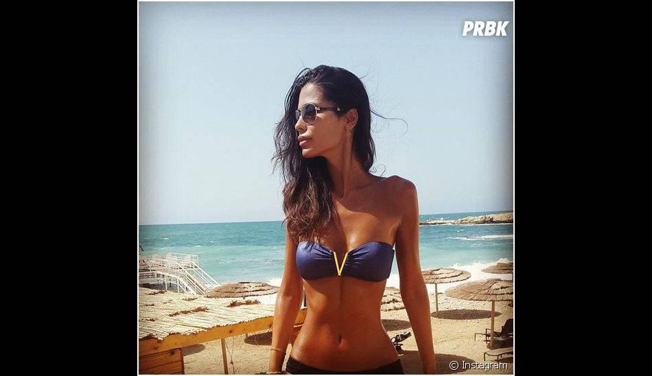 Farah Abdel Aziz sexy en bikini sur Instagram