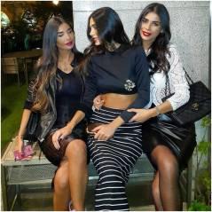 Les Abdel Aziz : le trio de soeurs qui va concurrencer les Kardashian
