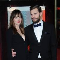 Fifty Shades of Grey : des scènes de sexe inédites dans le DVD