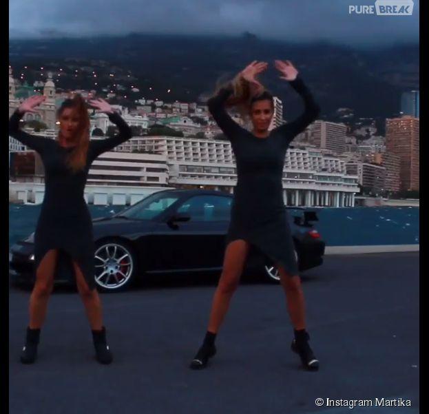 Martika : avant son retour à l'écran dans La Villa des Coeurs brisés, danse sexy sur Instagram