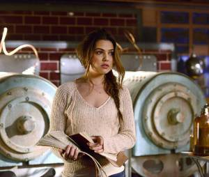 The Originals saison 2, épisode 16 : Davina (Danielle Campbell) sur une photo