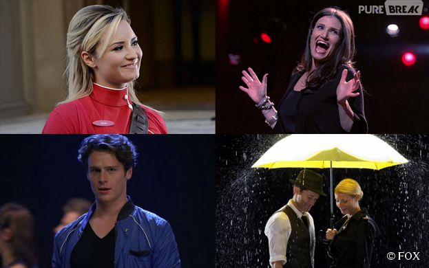Glee saison 6 : Demi Lovato, Joathan Groff... top 10 des meilleurs guest-stars avant la fin