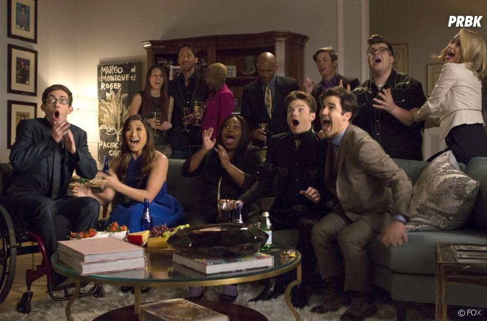 Glee saison 6 : un prix prestigieux pour Rachel ?