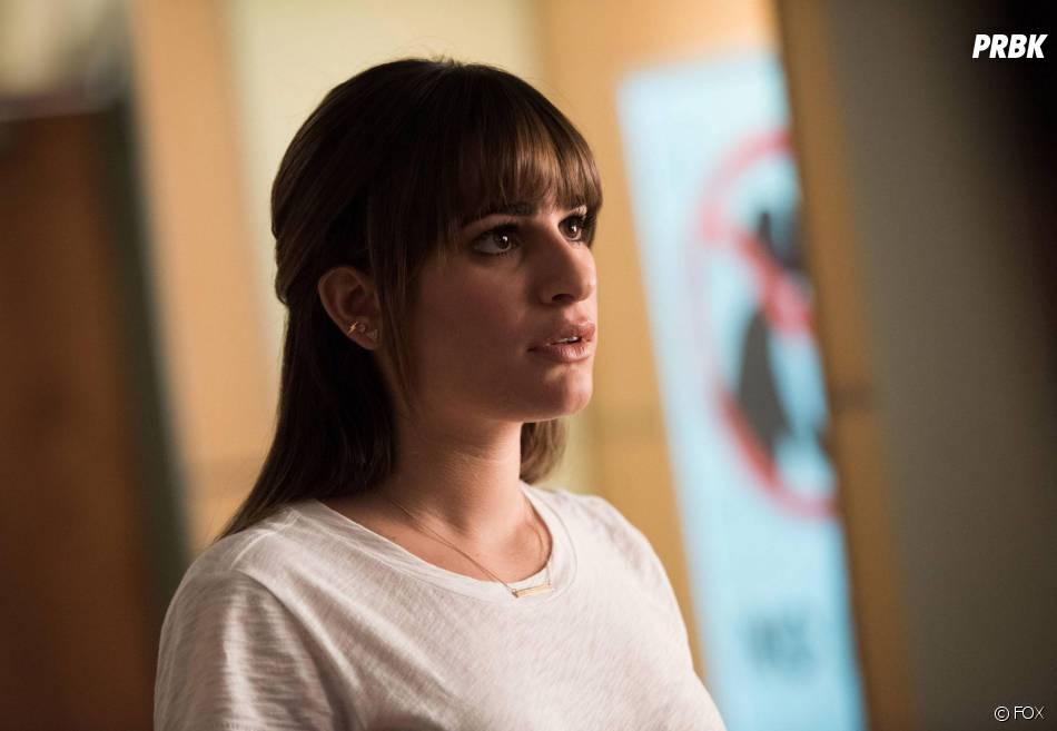 Glee saison 6 : Rachel bientôt star ?