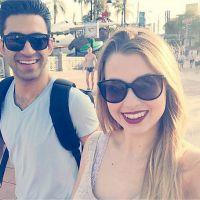 EnjoyPhoenix et WaRTeK : le couple s'offre des vacances de rêve aux Etats-Unis