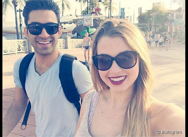 EnjoyPhoenix et Wartek en couple pour des vacances de rêve aux Etats-Unis