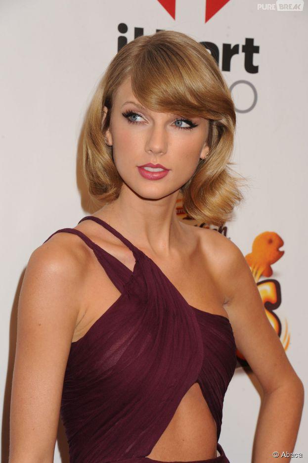 Taylor Swift impressionnée par l'un de ses sosies