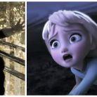 Et si La Reine des Neiges avait été un film... d'horreur ? Un fan a créé la bande-annonce !