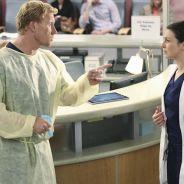 Grey's Anatomy saison 11 : un obstacle majeur à venir pour Amelia et Owen