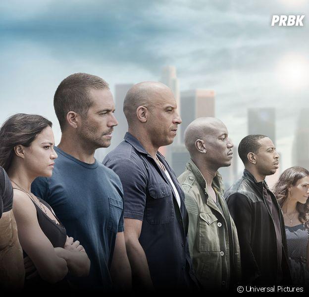 Fast and Furious 7 sort le 1er avril au cinéma
