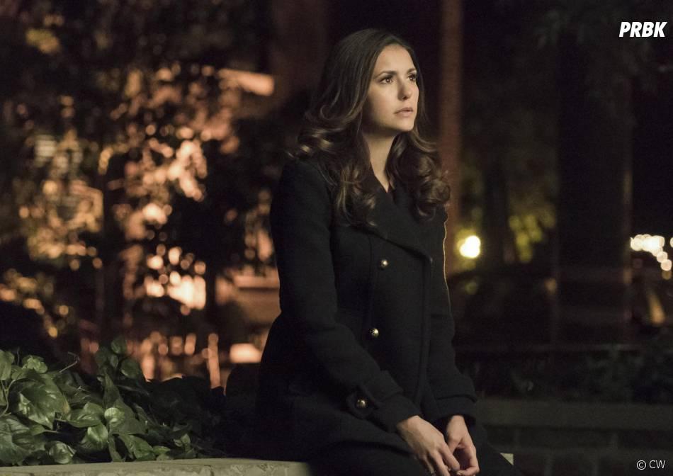 The Vampire Diaries saison 6 : Elena de nouveau célibataire