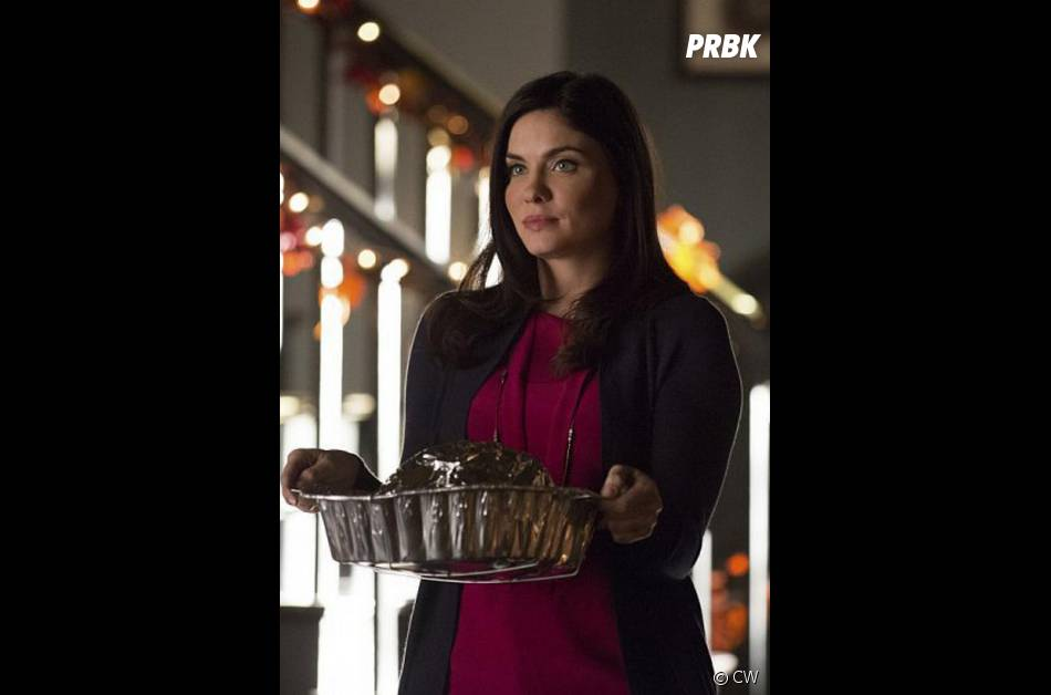 The Vampire Diaries saison 6 : Jo prête à tout pour Elena