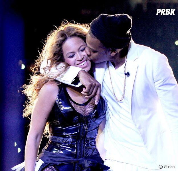 Beyoncé : pour ses 7 ans de mariage avec Jay-Z elle lui offre une chanson