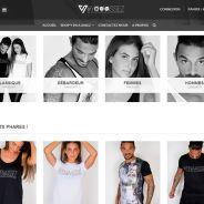 """Julien (Les Marseillais en Thaïlande) lance sa marque de vêtements """"Y en a assez"""""""