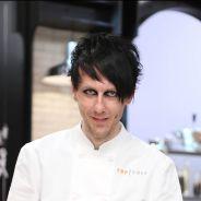"""Olivier Streiff (Top Chef 2015) moqué à cause de son look gothique : """"Cela a toujours été très dur"""""""