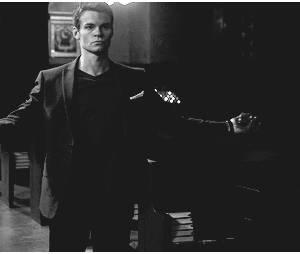 The Originals saison 1 : Elijah