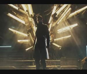 Deus Ex - Mankind Divided : la bande-annonce