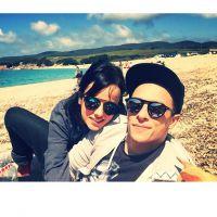 Alizée et Grégoire Lyonnet amoureux : nouveau week-end complice sur Instagram