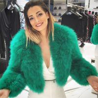 Emilie Nef Naf et Sidonie Biemont sexy et stylées pour une séance shopping à Milan