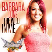 """Barbara Lune (Les Anges 7) : """"The Wild In Me m'a un peu aidée à surmonter ma relation avec Raphaël"""""""
