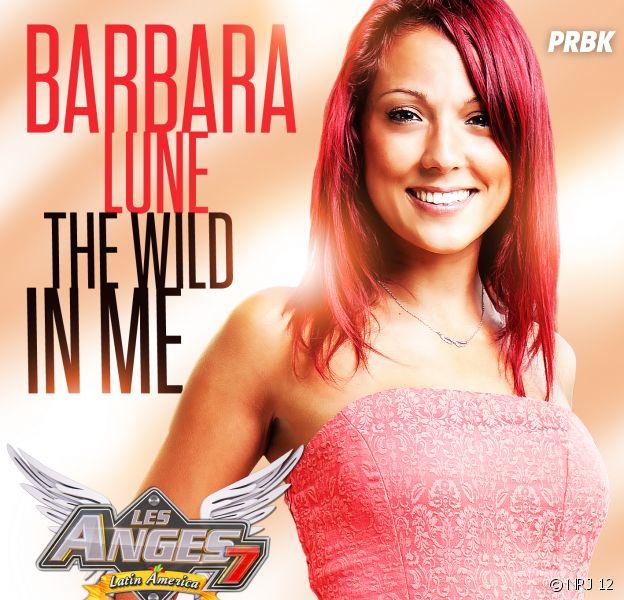 Barbara (Les Anges 7) en interview pour PureBreak, pour la sortie de son single The Wild In Me