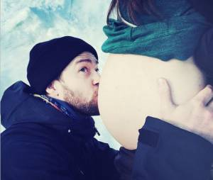 Justin Timberlake officialise sur INstagram : Jessica Biel est enceinte