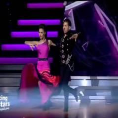 Leila Ben Khalifa : retour sexy et en force dans Danse avec les stars