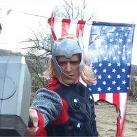 Cyprien, Norman, Mister V, Natoo... la parodie d'Avengers (faussement) low cost
