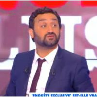 cyril hanouna un voisin n 39 arr te pas de vomir sur ma voiture. Black Bedroom Furniture Sets. Home Design Ideas