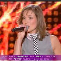 Isabelle Ithurburu : avant le rugby sur Canal Plus, candidate de Nouvelle Star face à Julien Doré !