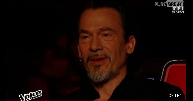 florent pagny larmes et nouvelle coupe de cheveux pendant la finale de the voice 4 le 25. Black Bedroom Furniture Sets. Home Design Ideas