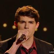 Gagnant de The Voice 4 : Lilian Renaud s'impose largement face à Anne Sila