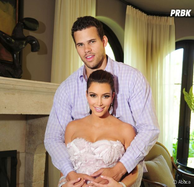 Kris Humphries et Kim Kardashian : photo de couple en juillet 2011