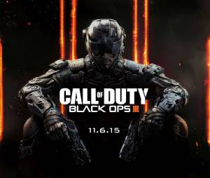 Call of Duty Black Ops 3 : la bande-annonce